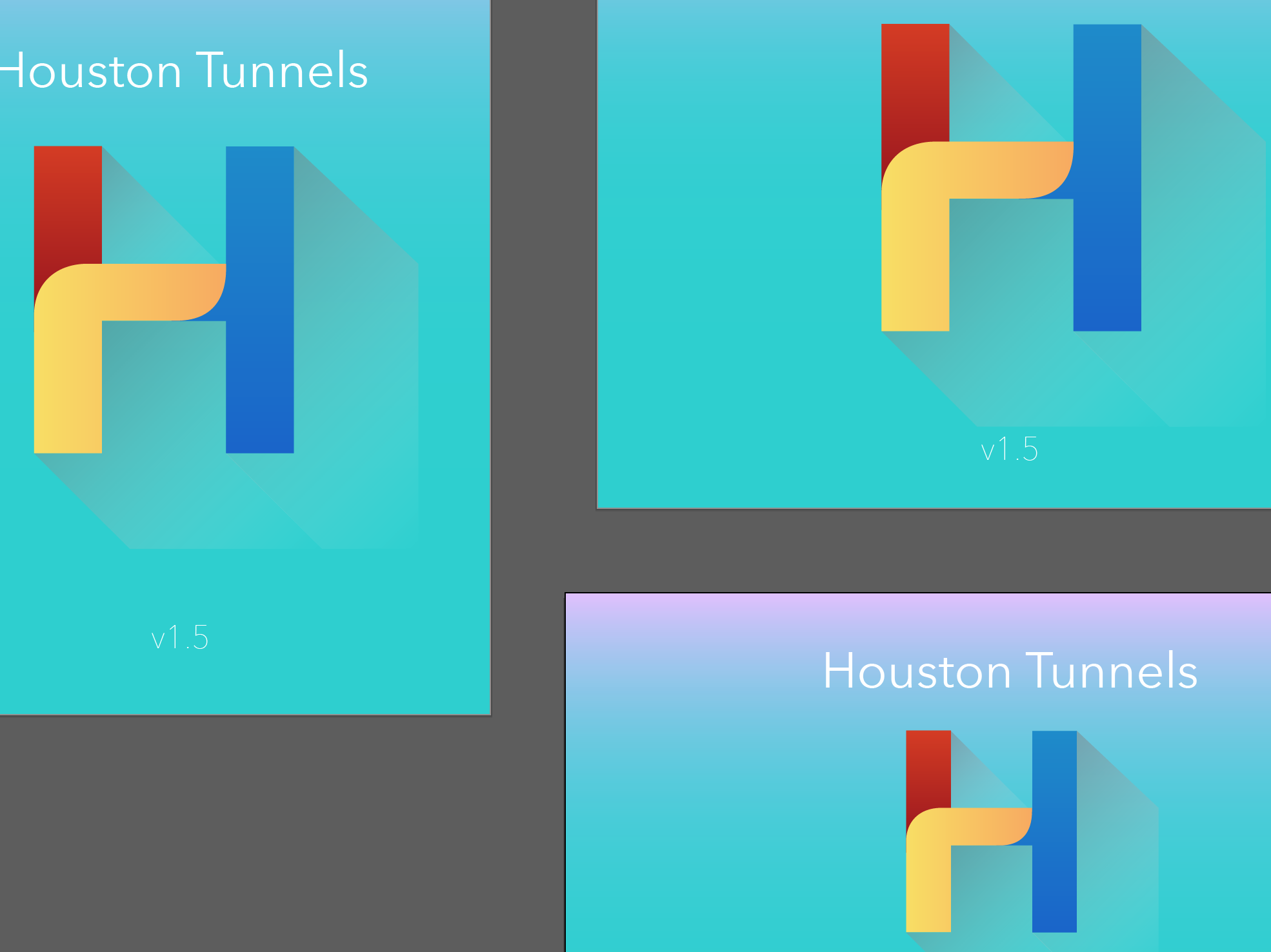 Houston Tunnels Launch Images screenshot